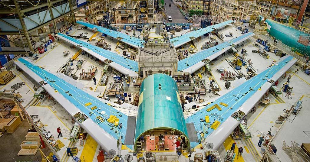 boeing-everett-factory