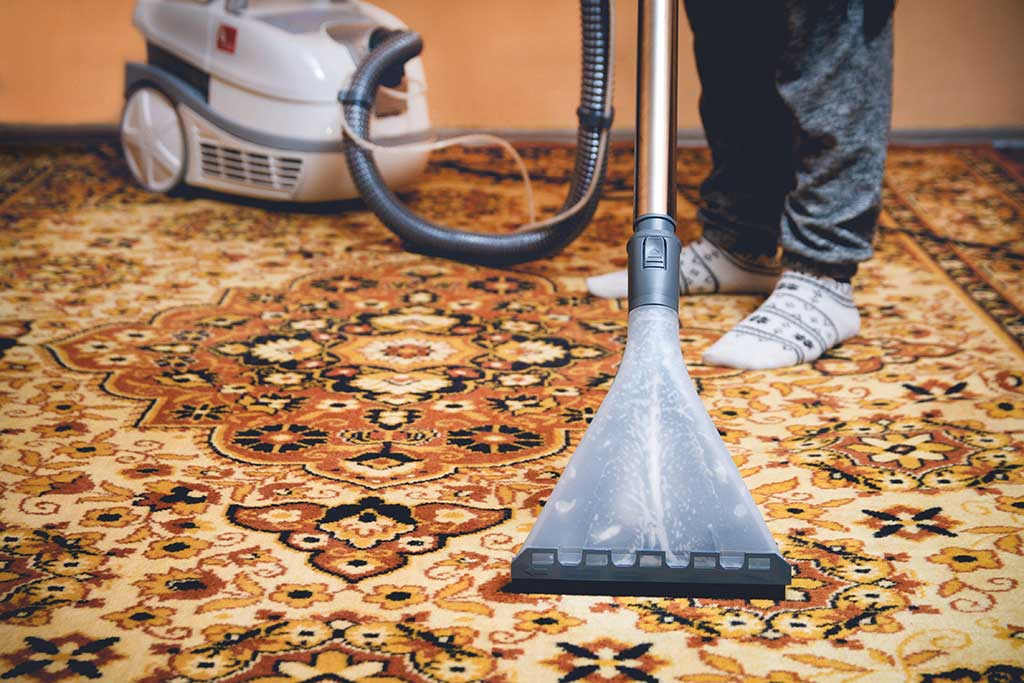 cleaning-persian-rug
